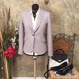 J crew 🌹executive suit jacket coat blazer